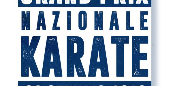GRAND PRIX NAZIONALE KARATE A.S.C. 2018