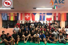 Stage MMA Interprovinciale – ASC MARCHE