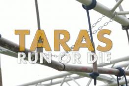 Taras Run or Die ASC Taranto