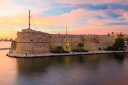 Convocazione assemblea provinciale ordinaria ASC Taranto