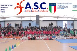 Martial Arts Games ASC Taranto