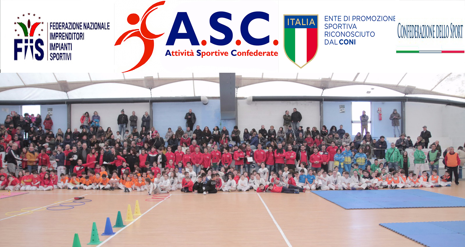 Martial Arts Games ASC Taranto