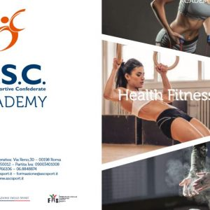 HEALTH FITNESS TRAINER – Asc Latina