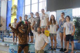 1° trofeo internazionale targato ASC-Sport Management Atleti Lombardi Busto Arsizio