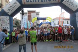 1° Prova del Campionato Regionale ASC ABRUZZO Strada