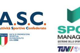 Primo trofeo in acque libere organizzato da Sport Management e ASC