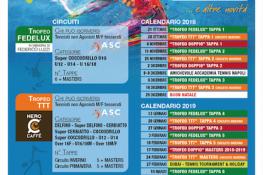 Stagione 2018-2019 TATO TENNIS TEAM