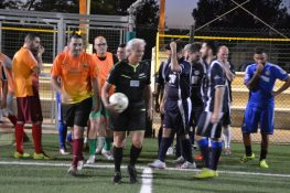 Sospensione attività settore Arbitri A.S.C. Lazio