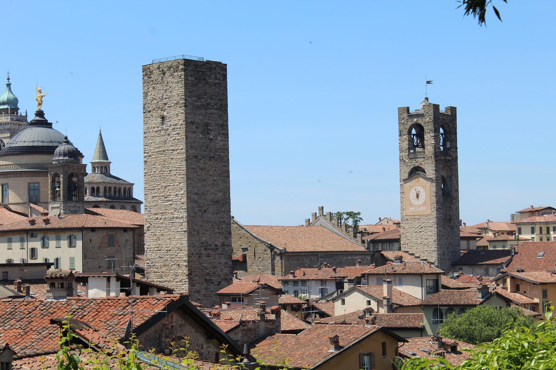 Convocazione di Assemblea Provinciale Straordinaria Elettiva A S C  Bergamo