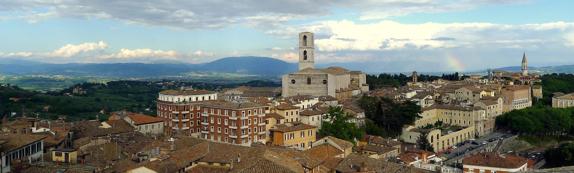 Convocazione di Assemblea Provinciale Straordinaria Elettiva A S C  Perugia