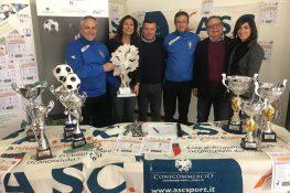 Secondo trofeo    RICORDANDO BORSELLINO    ASC SICILIA