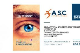 Tessera Confcommercio – ASC