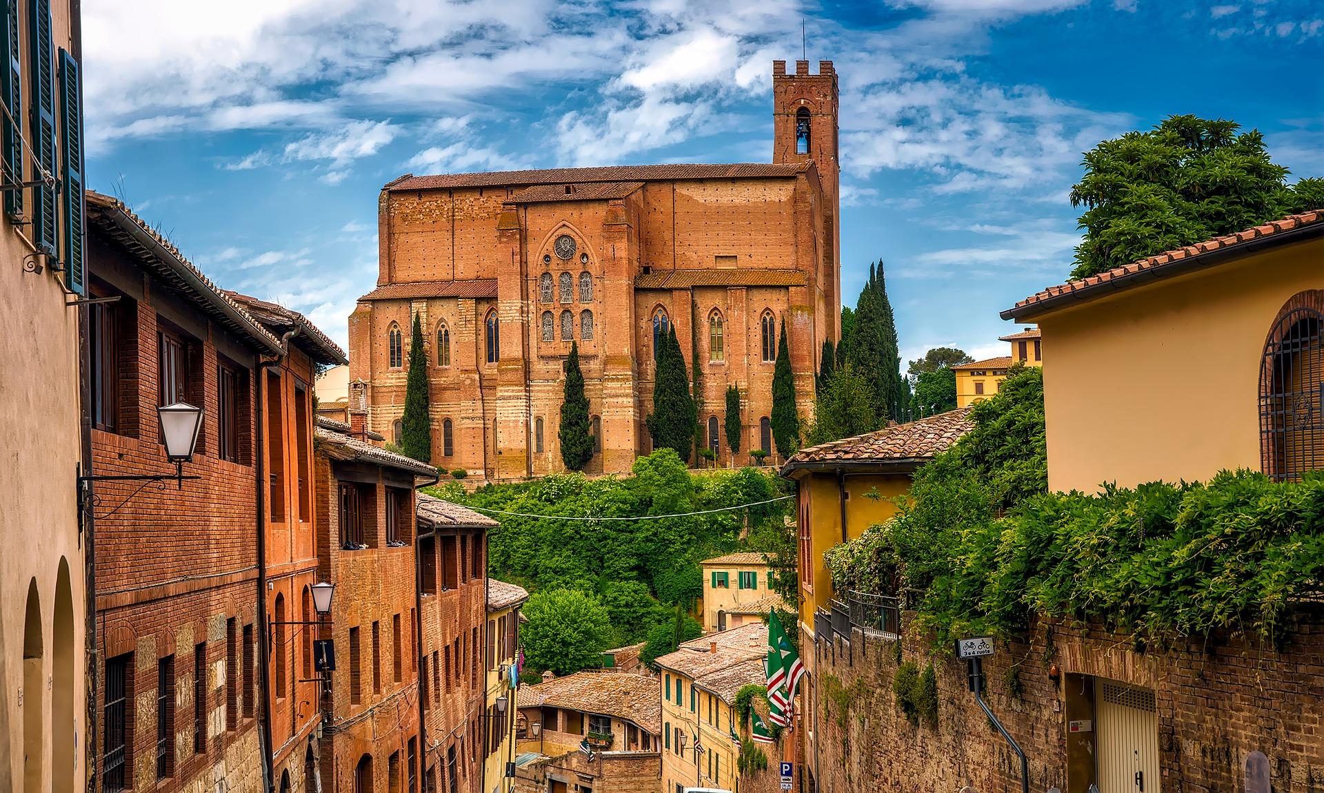 Convocazione di Assemblea Provinciale Straordinaria Elettiva A S C  Siena