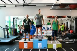 "Finale nazionale ""Sport Contest 2.0"" ASC VERONA"