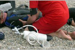 Ossigeno nelle emergenze acquatiche: cambiano le regole