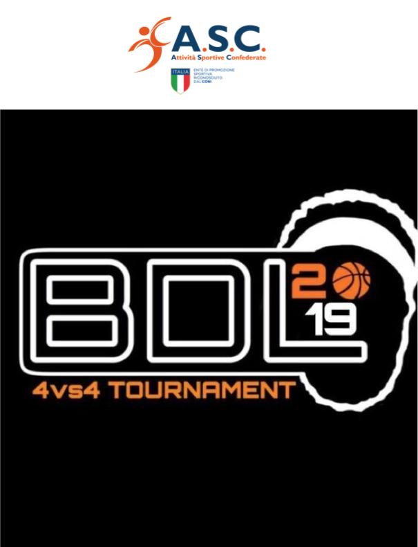 5   edizione  il torneo 4vs4 ASC LATINA
