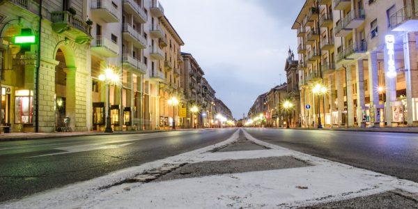 Convocazione di Assemblea Straordinaria Elettiva del Comitato Provinciale di Cuneo