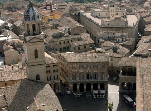 Convocazione assemblea straordinaria interprovinciale Macerata     Fermo