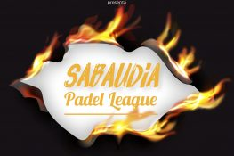 Sabaudia PADEL LEAGUE