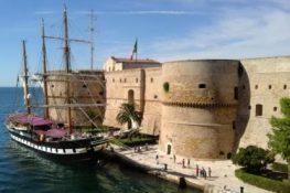 Convocazione di Assemblea Provinciale Ordinaria – ASC Taranto