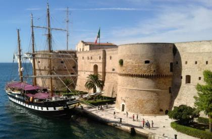 Convocazione di Assemblea Provinciale Ordinaria - ASC Taranto