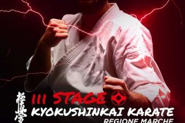 Stage Karate KyokushinKai  - ASC Marche