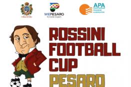 ROSSINI FOOTBALL CUP - ASC Pesaro