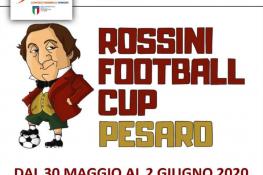 Rossini Football Cup Pesaro - ASC Marche