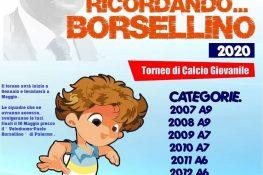 4   Trofeo  Ricordando    Borsellino  - ASC Palermo