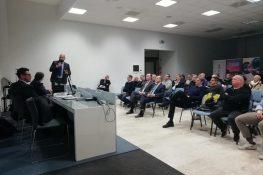 Convegno FISCO E SPORT – ASC Marche in CONFCOMMERCIO
