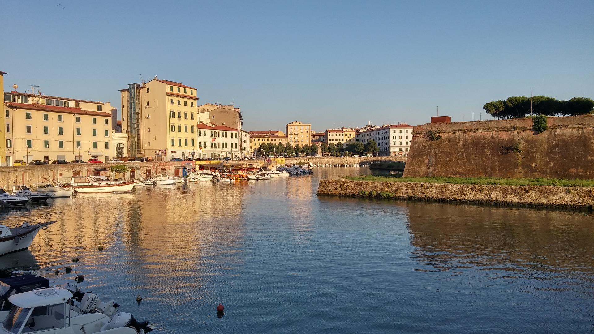 Convocazione Assemblea Provinciale Ordinaria A S C  Livorno