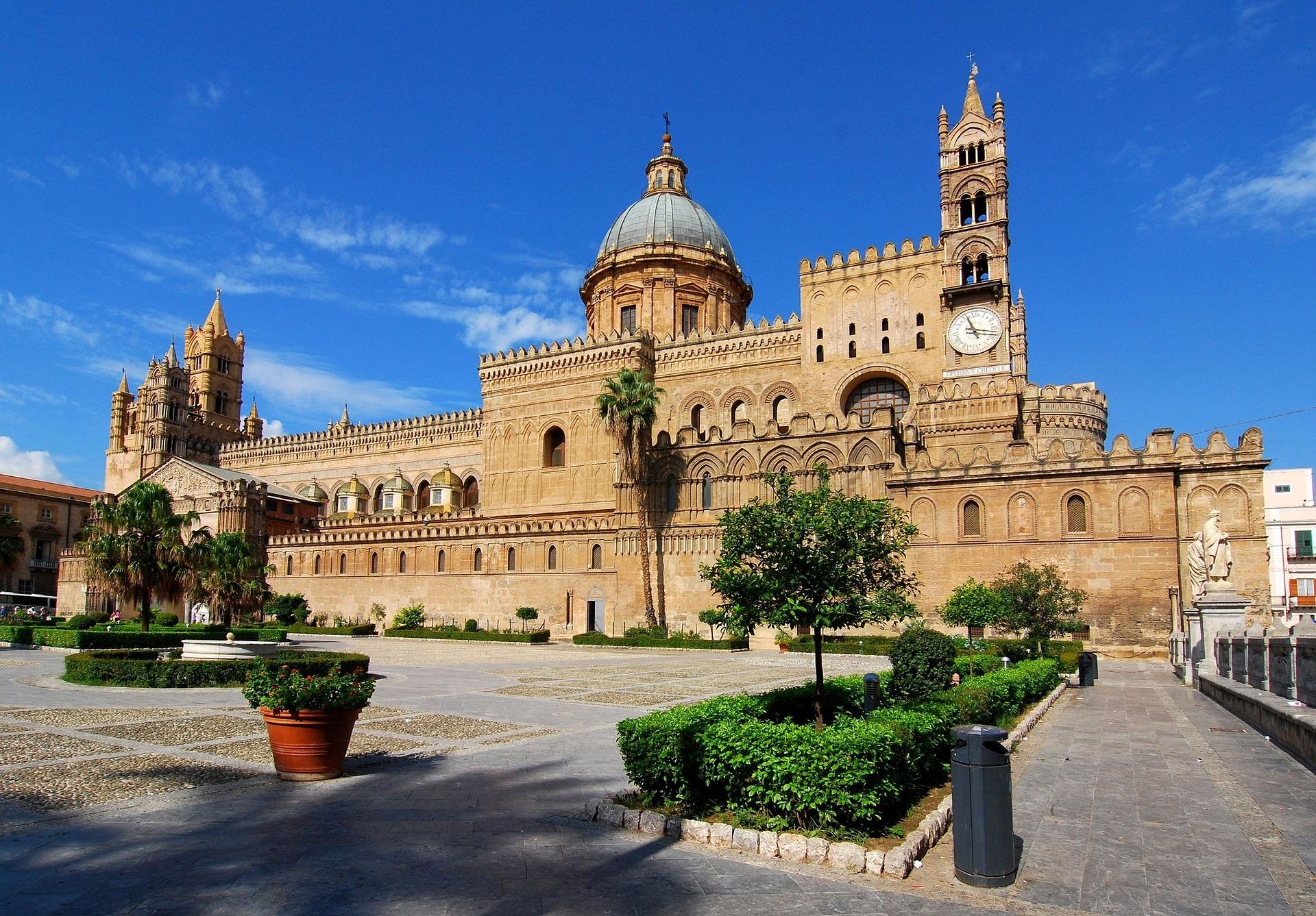 Convocazione di Assemblea Provinciale Ordinaria A S C  di Palermo