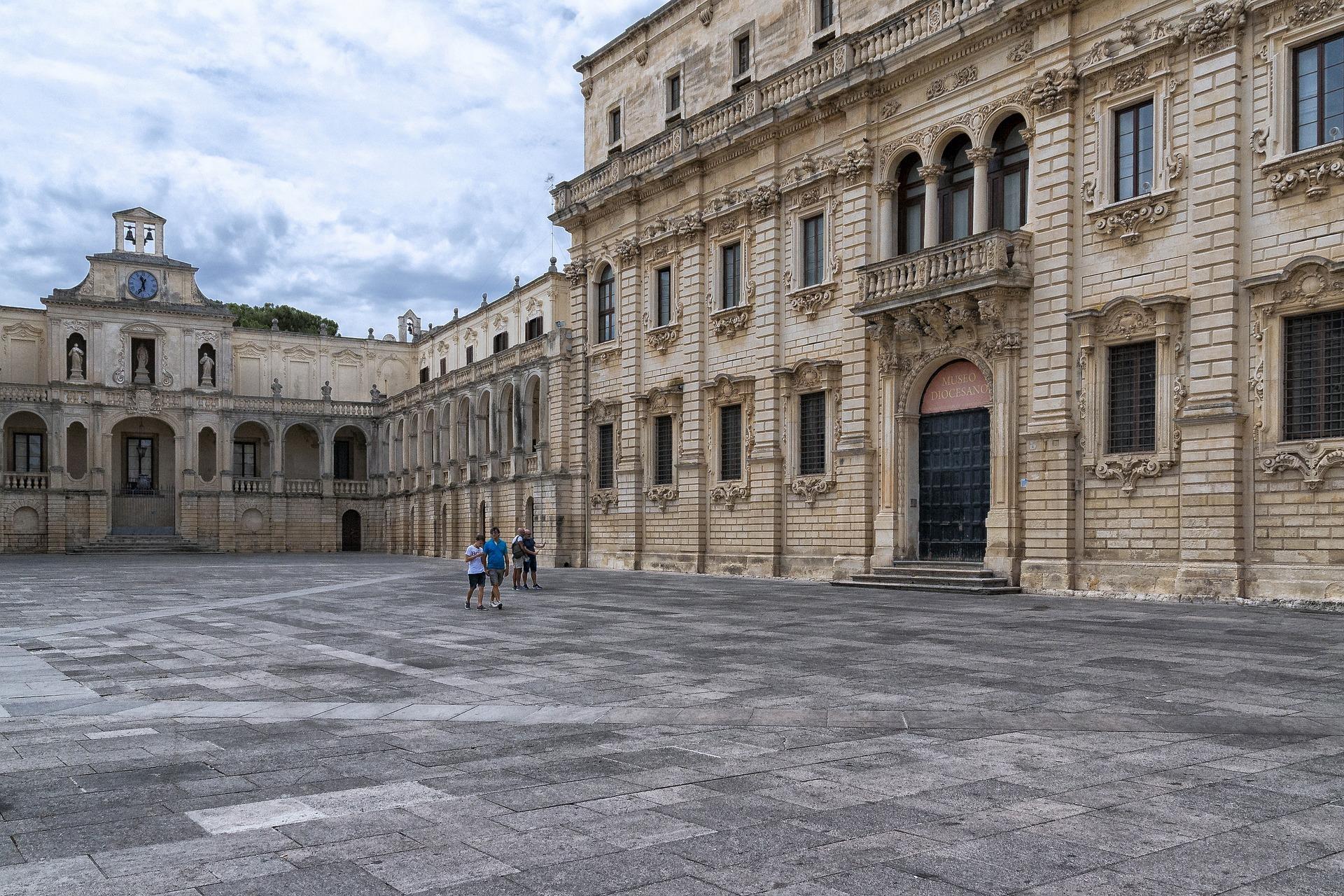 Convocazione Assemblea provinciale del Comitato ASC  di Lecce