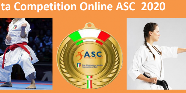Kata Competition Online ASC 2020