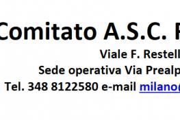 Assemblea ordinaria elettiva di A.S.C. Lombardia