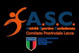 Convocazione assemblea provinciale – ASC Lecce
