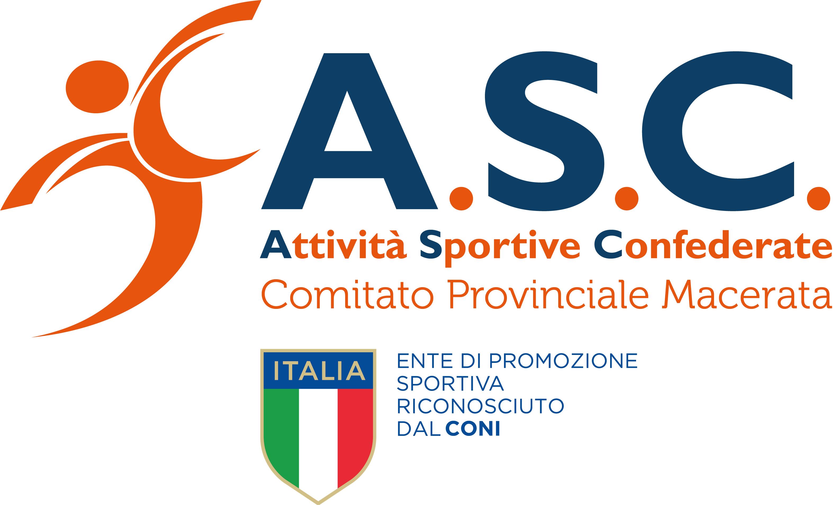 Convocazione Assemblea provinciale comitato Provinciale A S C  di Macerata