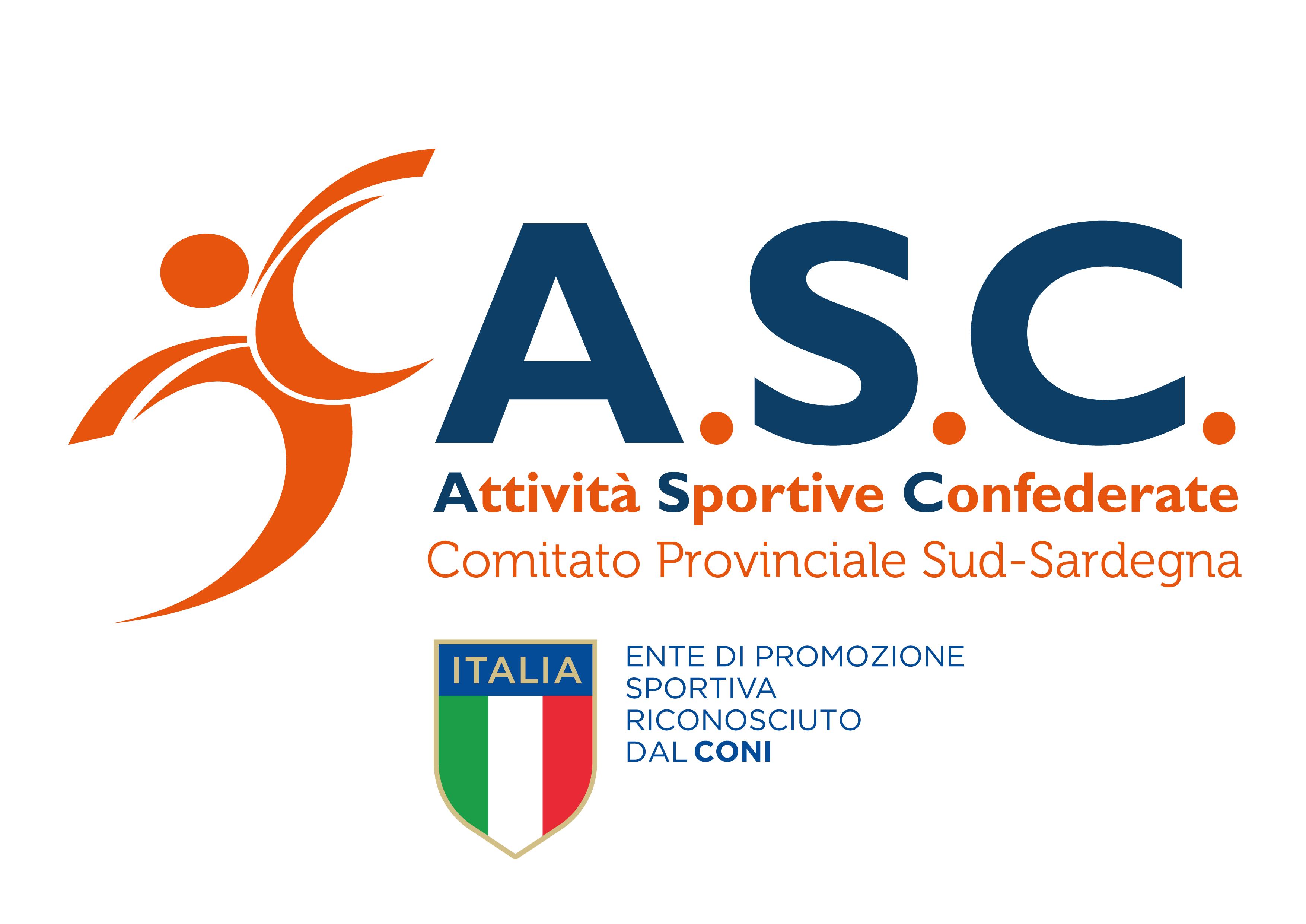 Convocazione Assemblea Provinciale Ordinaria Elettiva ASC Sud- Sardegna