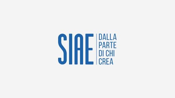SIAE - Abbonamenti stagionali musica d ambiente 2021