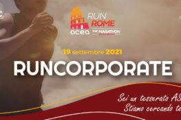 Acea Run Rome The Marathon – 19 settembre 2021